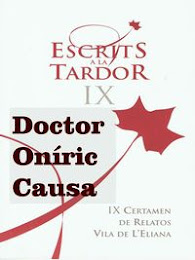Relat curt: Doctor Oníric Causa