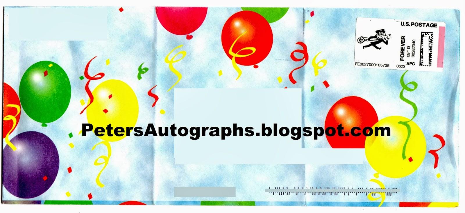 Peter S Autographs Jarrod Schulz And Brandi Passante Success