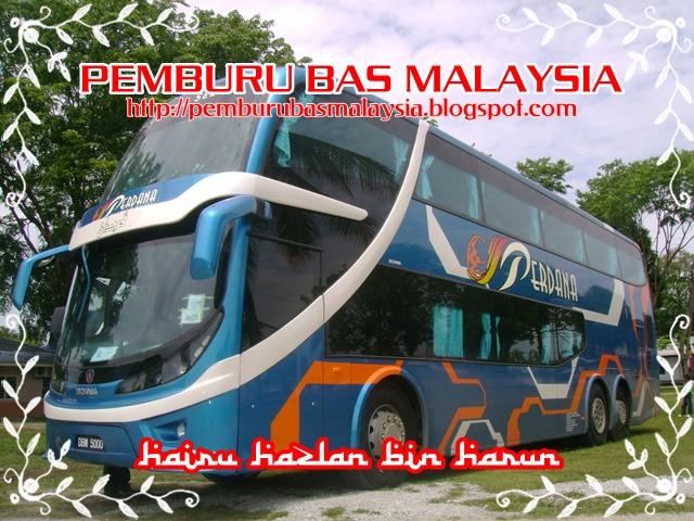 Gambar Bas Express