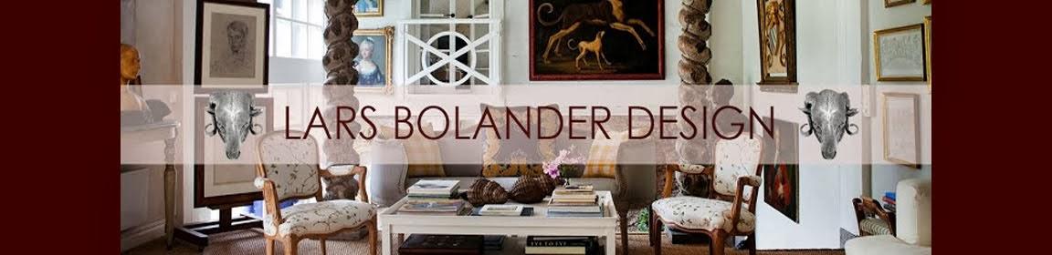 Lars Bolander Design