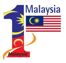 anak Malaysia yang bangga dengan matematik