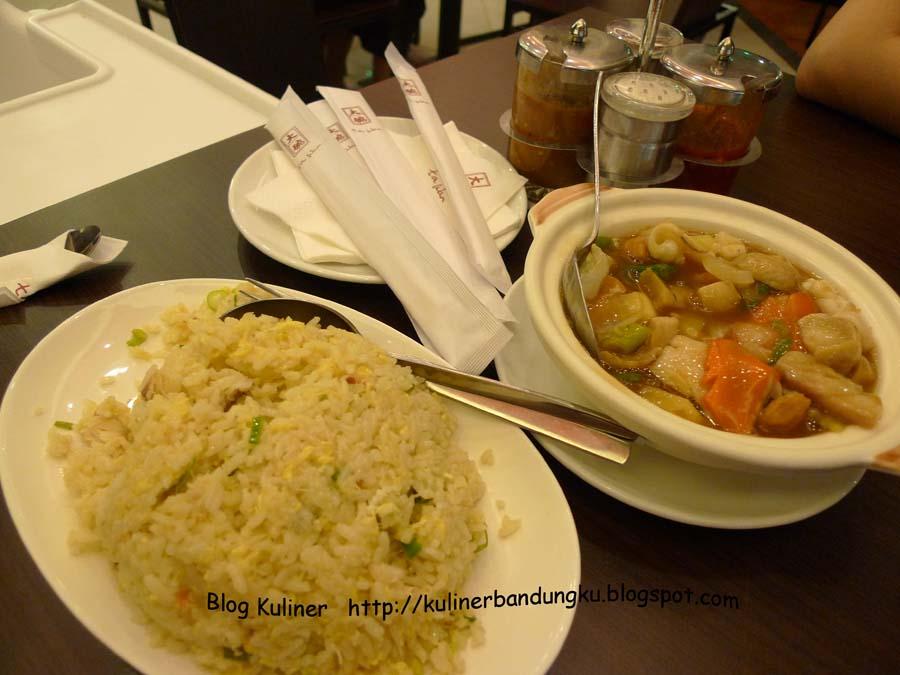 Ta Wan Restoran
