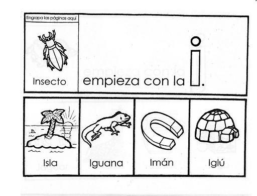 Imagen de objetos que empiecen con la letra i - Imagui