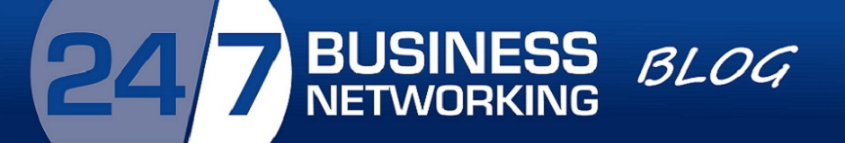 24-7 Business Networking's blog