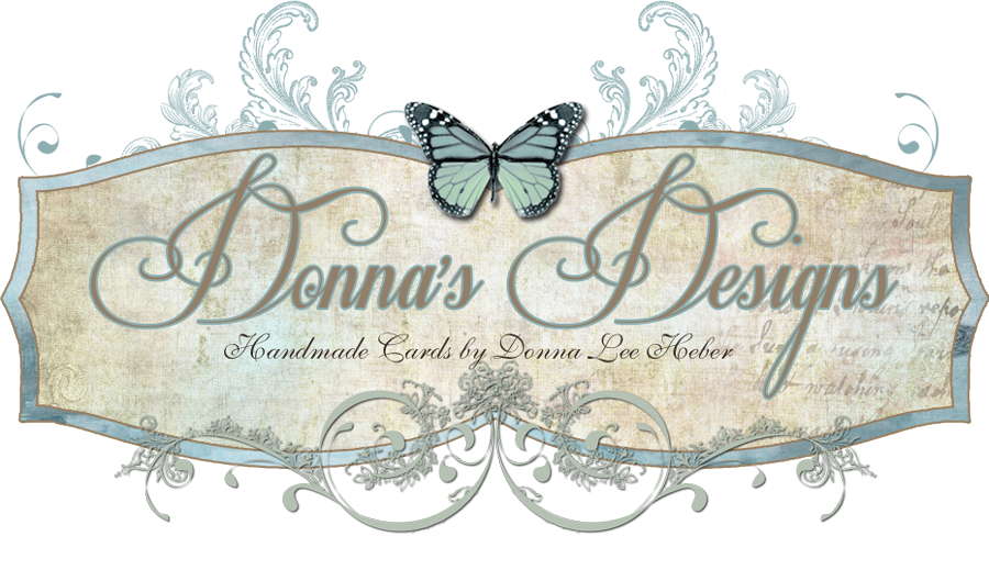 Donna&#39;s Designs