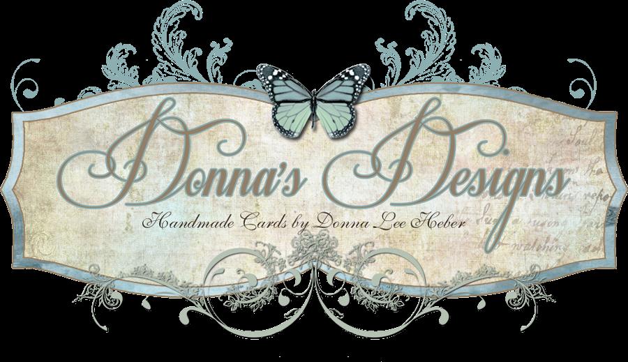 Donna's Designs