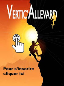 Vertic'Allevard 2019... On remet ça ! !