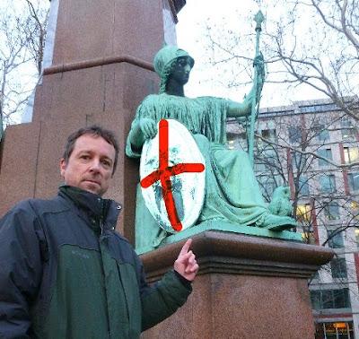 Not quite Britannia