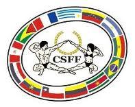 Confederación Sudamericana del Fisiculturismo Fitness e BodyFitness - IFBB Sudamerica