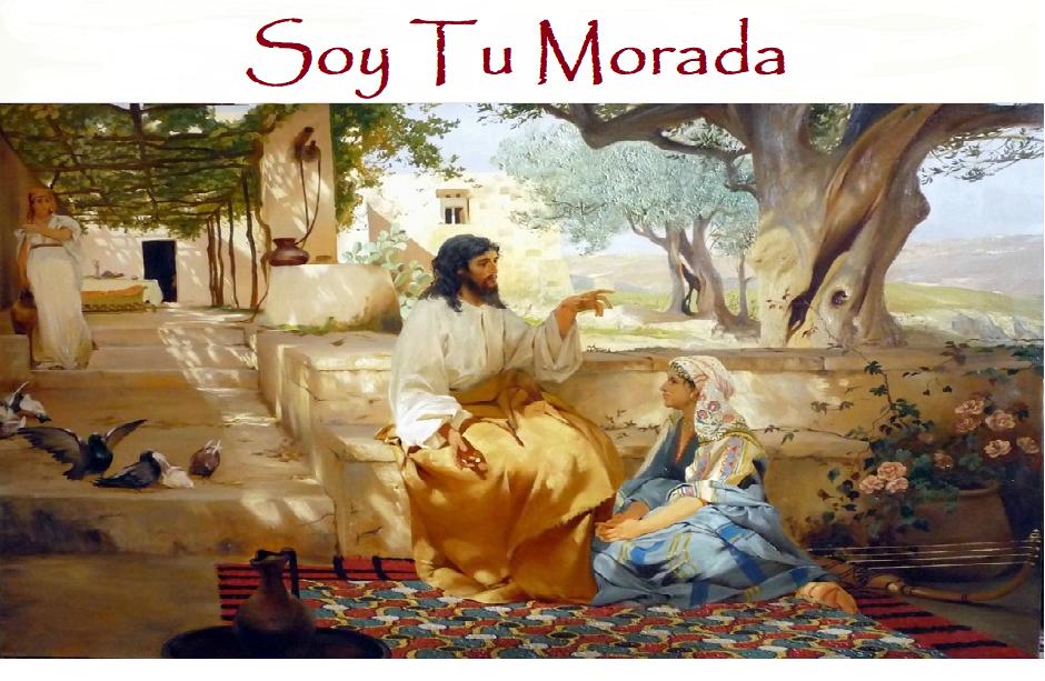Soy Tu Morada