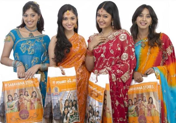 Indain Photoshoot Saravana Stores7