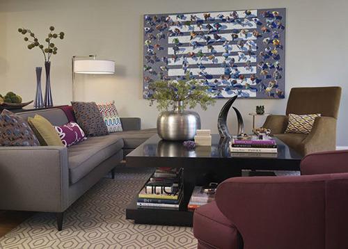 sofa ruang tamu kecil