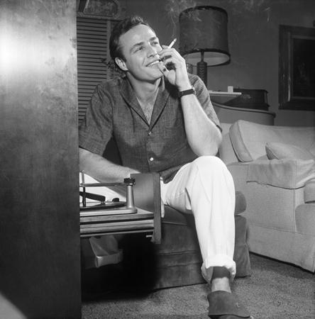 Marlon Brando Gente O A