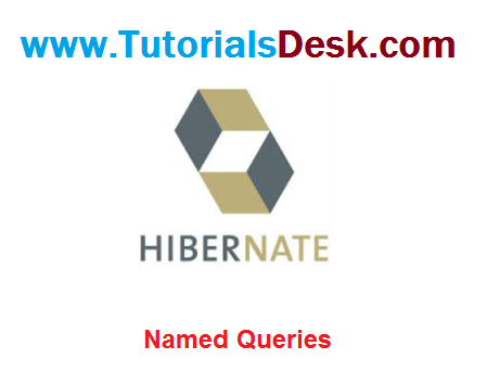 Hibernate Named Query Tutorial with examples