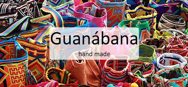 Guanábana Hand Made
