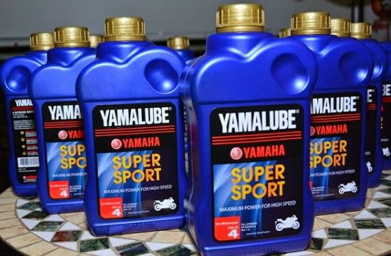 Harga Oli Yamalube dan Evalube Oil Terbaru