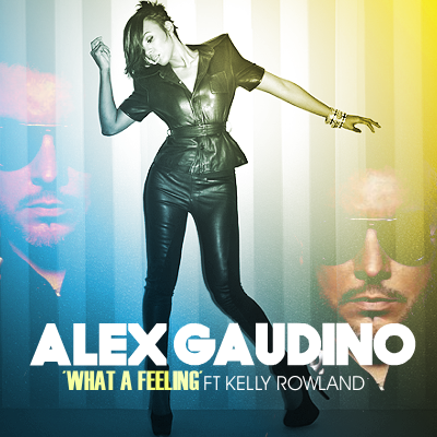 alex gaudino ft kelly rowland album cover. Kelly Rowland from the