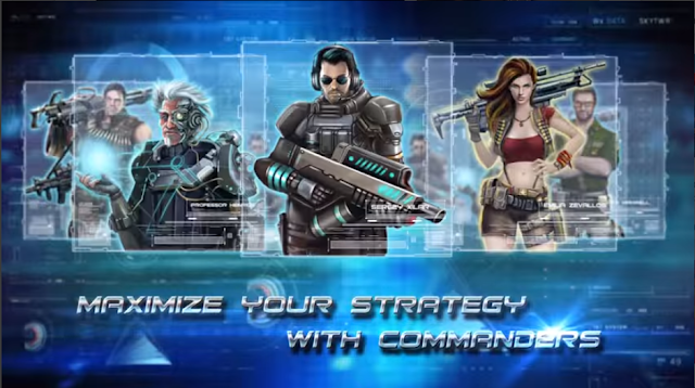 War Inc Modern World Combat