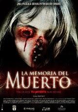 La memoria del muerto (2011) Online Latino