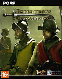 Game Expeditions Conquistador Full
