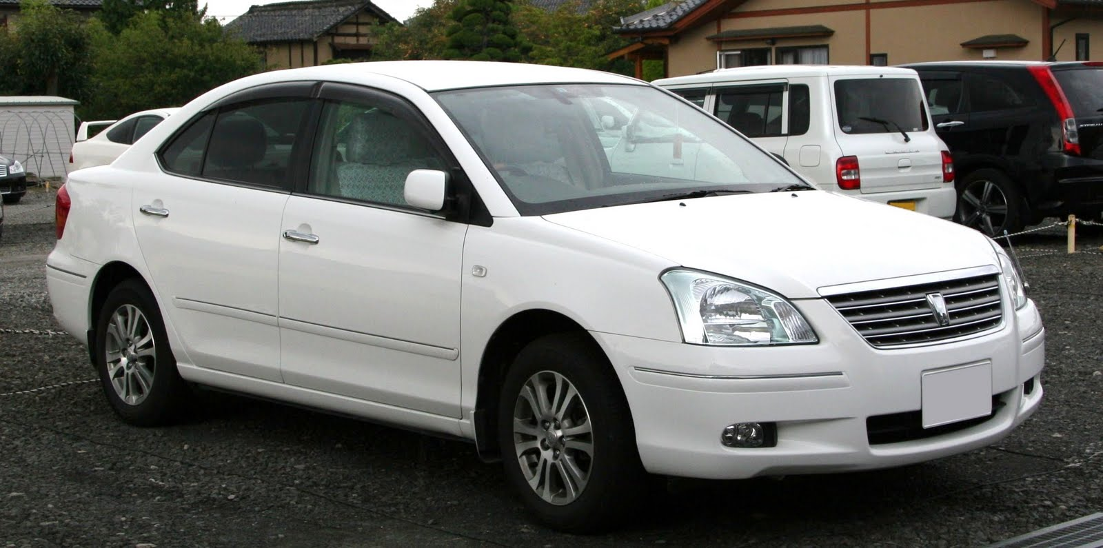 Toyota Corolla 2010 For Sale >> Cars Pictures & Information: Toyota Premio