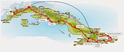TROLLER avec ou sans TROLL : Cuba   Arrêt sur image