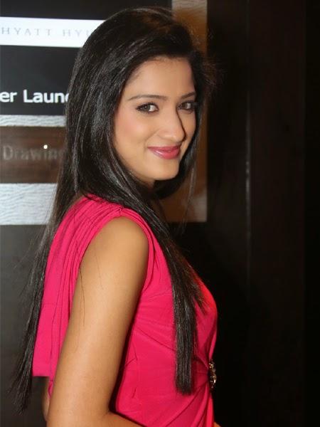 Richa Panai Photos at Player Teaser Launch Event