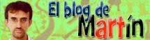 El blog de nuestro profe de inglés