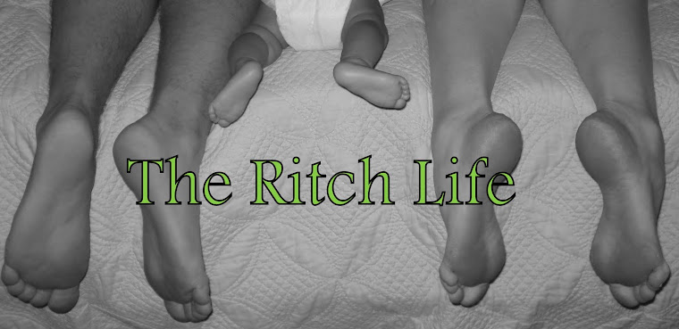 The Ritch Life