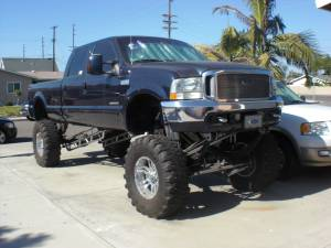 Monster Truck For Sale $19,900