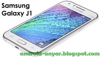 Cara Root Samsung Galaxy J1 J100H Tanpa PC Komputer Laptop Tanpa ODIN
