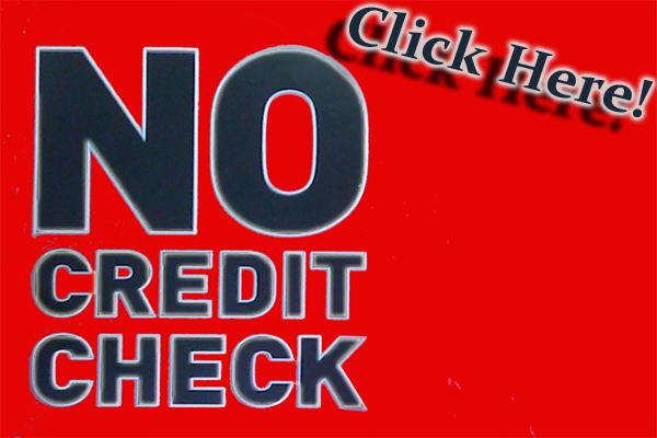 buy now pay later no credit check over