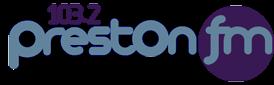Preston FM logo