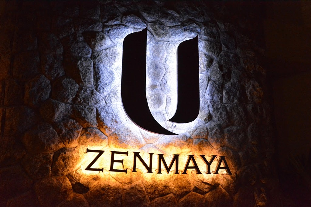 Zenmaya Hotel Phuket