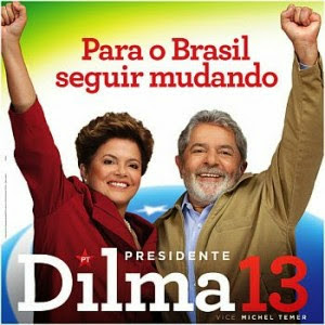 Para o Brasil seguir mudando