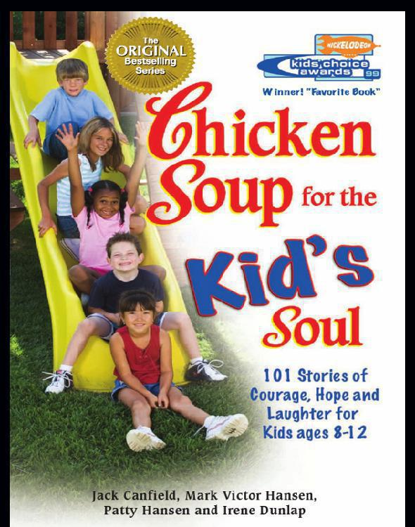 chicken soup for the soul pdf download