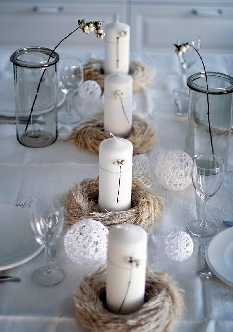 Decandyou ideas de decoraci n y mobiliario para el hogar - Decoracion navidad vintage ...