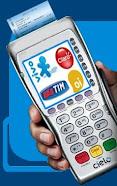Recarga de celular no débito ou crédito