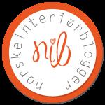 Norskeinteriørblogger