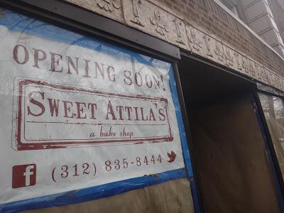 Sweet Attila's
