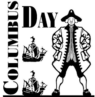 columbus day images free download