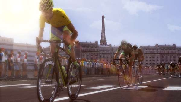 Pro Cycling Manager 2015 PC Full Español