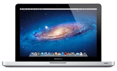 Better permormance MacBook-Pro-MD101LLA-13.3-Inch