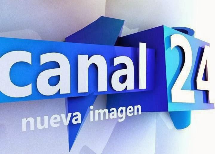 Ver Canal 24 Tela