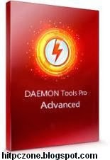 Daemon Tools Pro Advanced 5.2 Serial Key Free Download