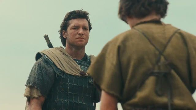 Screen Shot Of Hollywood Movie Wrath Of The Titans (2012) In English Full Movie Free Download And Watch Online at worldfree4u.com