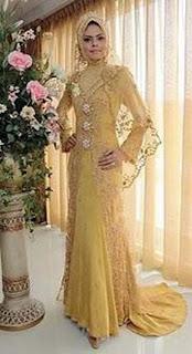 ... gaun pengantin kebaya ini akan semakin membuat gaun pengantin semakin