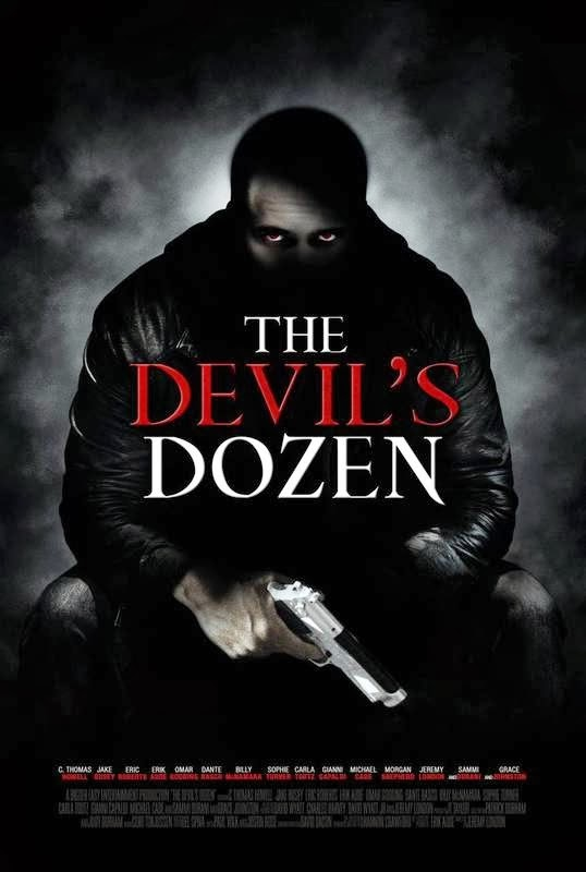 The Devils Dozen Legendado