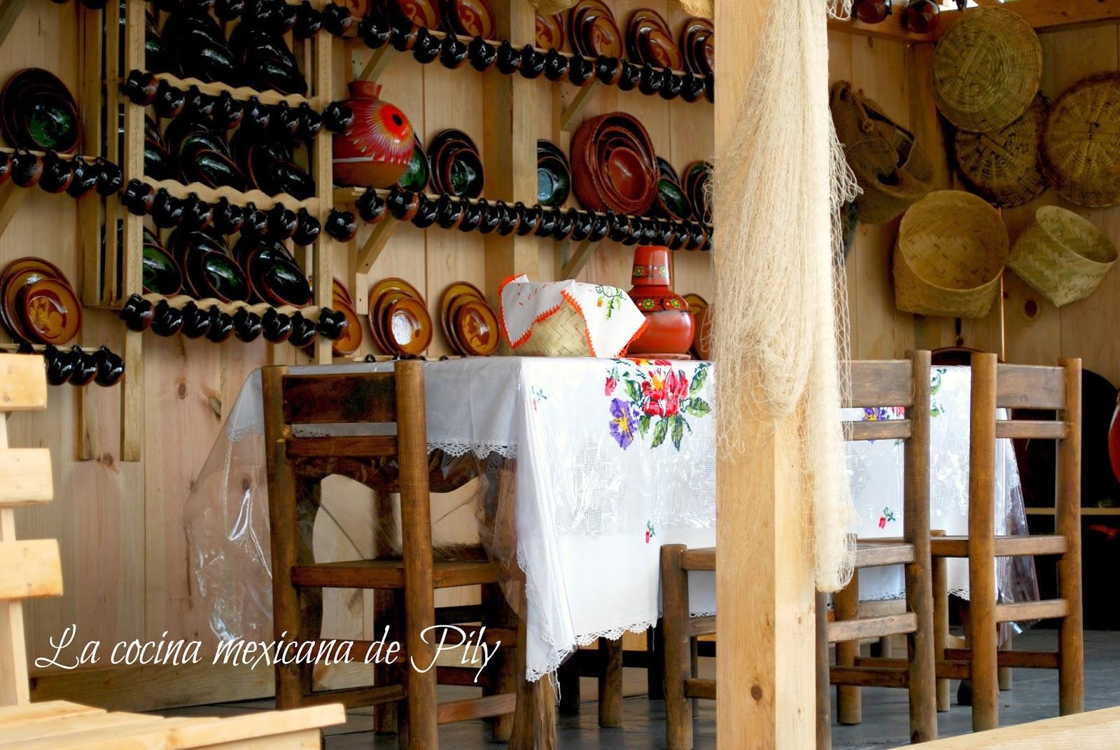 Sencilla rese a del 10 encuentro cocina tradicional - La cocina del 9 ...