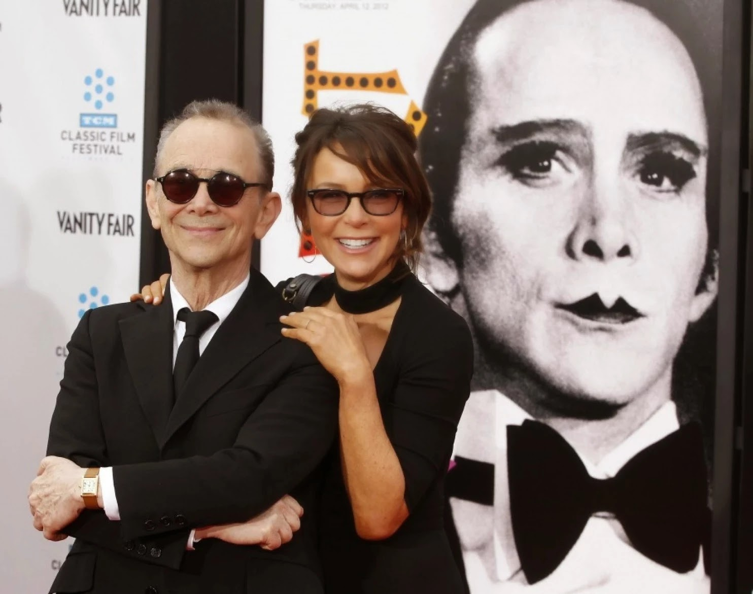 Broadway star Joel Grey comes out as gay at 82